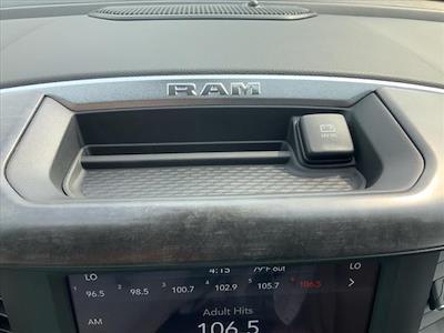 2021 Ram 1500 Quad Cab 4x4, Pickup #671-21 - photo 24