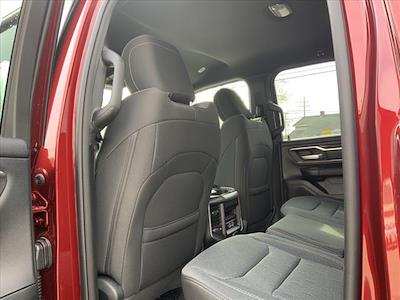 2021 Ram 1500 Quad Cab 4x4, Pickup #671-21 - photo 37