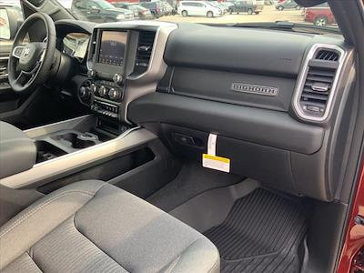 2021 Ram 1500 Quad Cab 4x4, Pickup #671-21 - photo 48