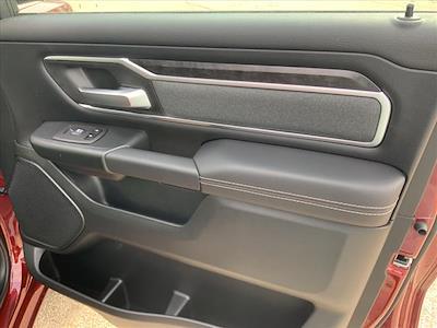 2021 Ram 1500 Quad Cab 4x4, Pickup #671-21 - photo 49