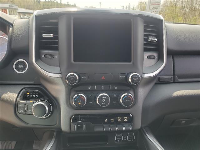 2021 Ram 1500 Quad Cab 4x4, Pickup #727-21 - photo 23
