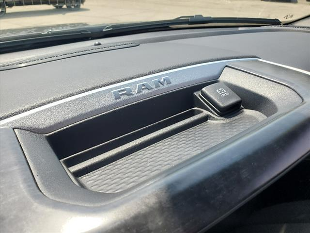 2021 Ram 1500 Quad Cab 4x4, Pickup #727-21 - photo 25