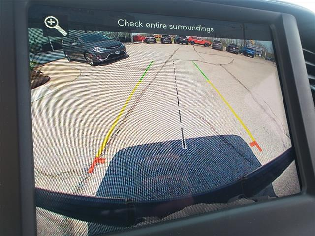 2021 Ram 1500 Quad Cab 4x4, Pickup #727-21 - photo 26