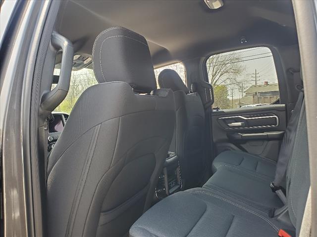 2021 Ram 1500 Quad Cab 4x4, Pickup #727-21 - photo 37