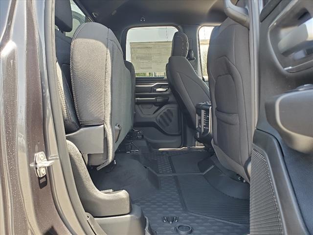 2021 Ram 1500 Quad Cab 4x4, Pickup #727-21 - photo 40