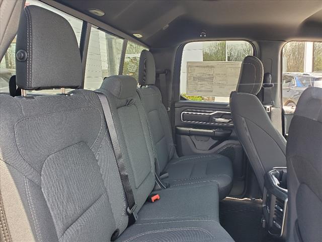 2021 Ram 1500 Quad Cab 4x4, Pickup #727-21 - photo 41