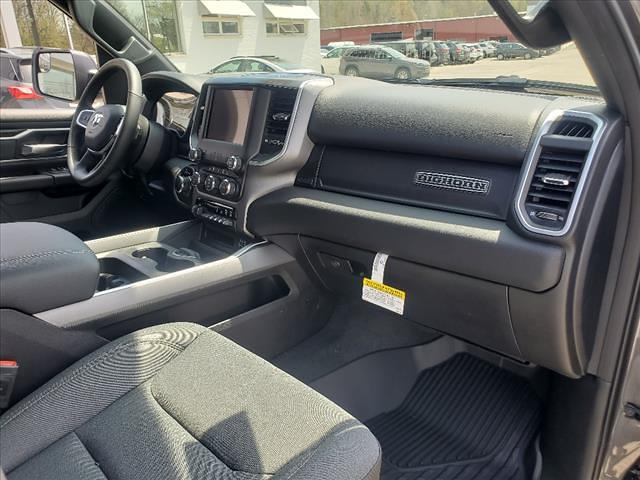 2021 Ram 1500 Quad Cab 4x4, Pickup #727-21 - photo 49