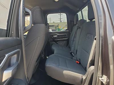 2021 Ram 1500 Quad Cab 4x4, Pickup #727-21 - photo 36