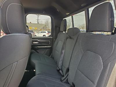 2021 Ram 1500 Quad Cab 4x4, Pickup #727-21 - photo 38