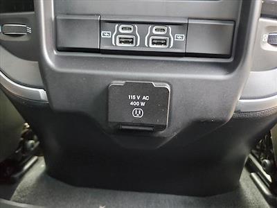 2021 Ram 1500 Quad Cab 4x4, Pickup #727-21 - photo 43