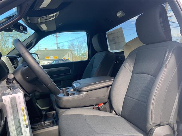 2021 Ram 5500 Regular Cab DRW 4x4, Cab Chassis #729-21 - photo 16