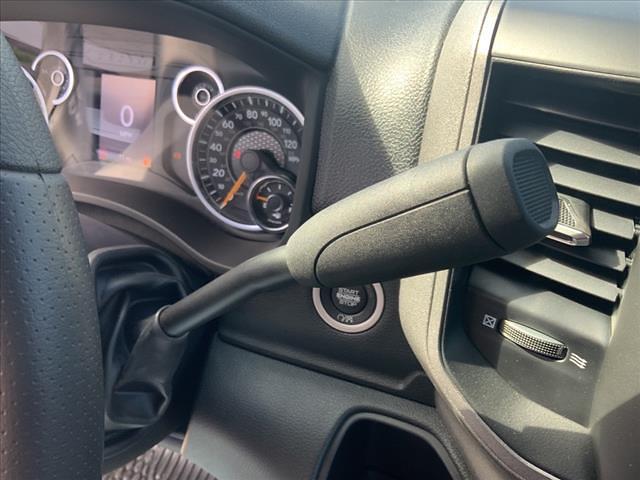 2021 Ram 5500 Regular Cab DRW 4x4, Cab Chassis #729-21 - photo 20