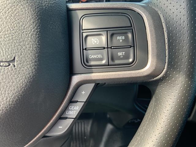 2021 Ram 5500 Regular Cab DRW 4x4, Cab Chassis #729-21 - photo 24