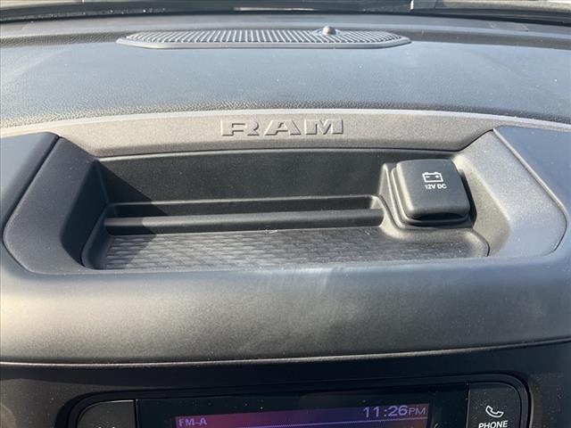 2021 Ram 5500 Regular Cab DRW 4x4, Cab Chassis #729-21 - photo 26