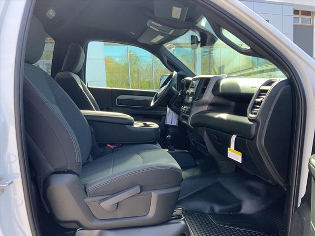 2021 Ram 5500 Regular Cab DRW 4x4, Cab Chassis #729-21 - photo 38