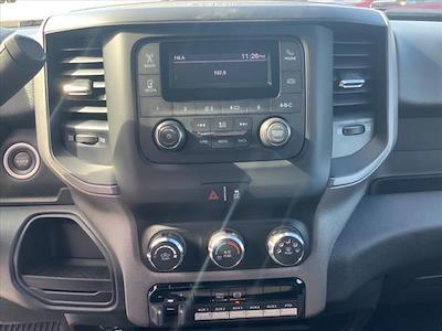 2021 Ram 5500 Regular Cab DRW 4x4, Cab Chassis #729-21 - photo 25