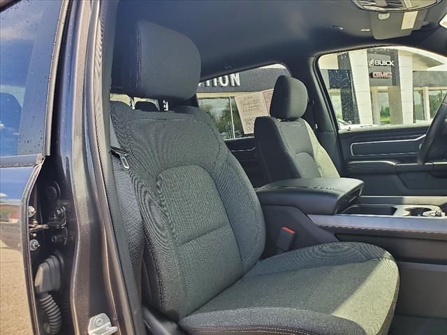 2019 Ram 1500 Crew Cab 4x4, Pickup #732576K - photo 45