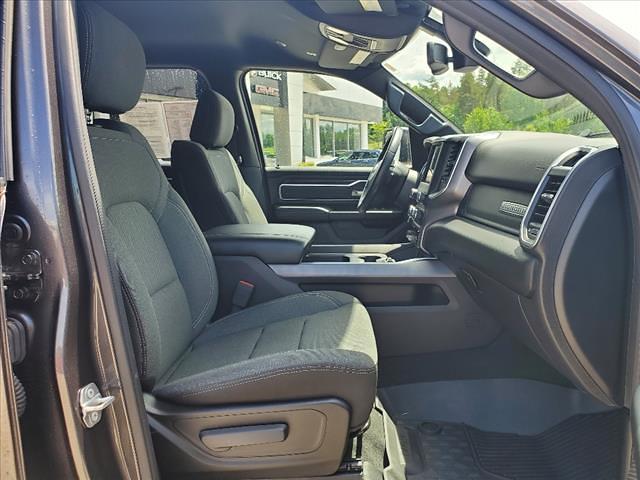 2019 Ram 1500 Crew Cab 4x4, Pickup #732576K - photo 46