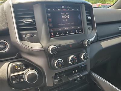 2019 Ram 1500 Crew Cab 4x4, Pickup #732576K - photo 21