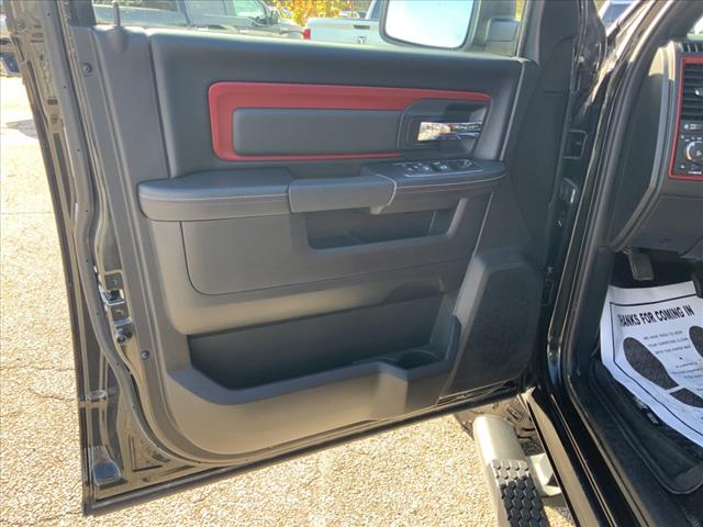2015 Ram 1500 Crew Cab 4x4, Pickup #780163F - photo 14
