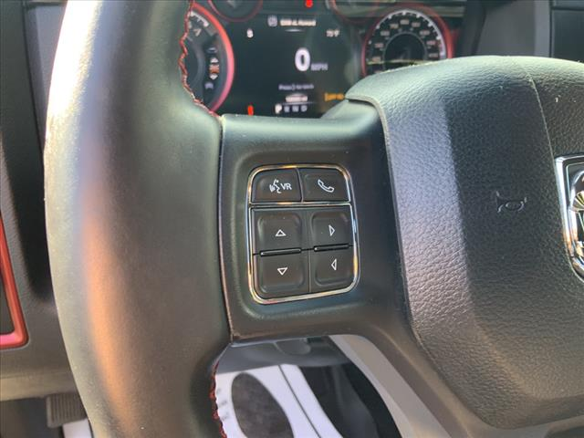 2015 Ram 1500 Crew Cab 4x4, Pickup #780163F - photo 18