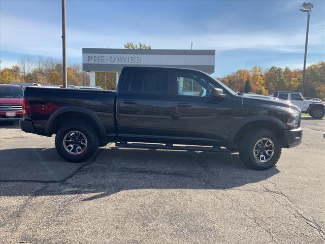 2015 Ram 1500 Crew Cab 4x4, Pickup #780163F - photo 8
