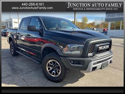 2015 Ram 1500 Crew Cab 4x4, Pickup #780163F - photo 1
