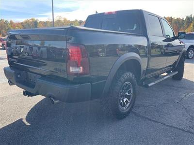2015 Ram 1500 Crew Cab 4x4, Pickup #780163F - photo 2