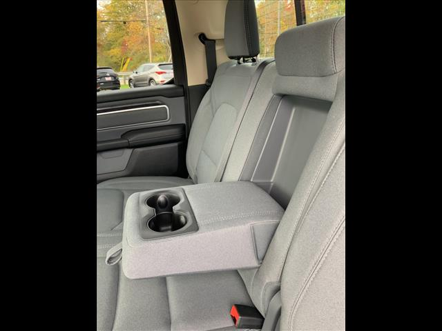 2019 Ram 1500 Crew Cab 4x4, Pickup #784161K - photo 45