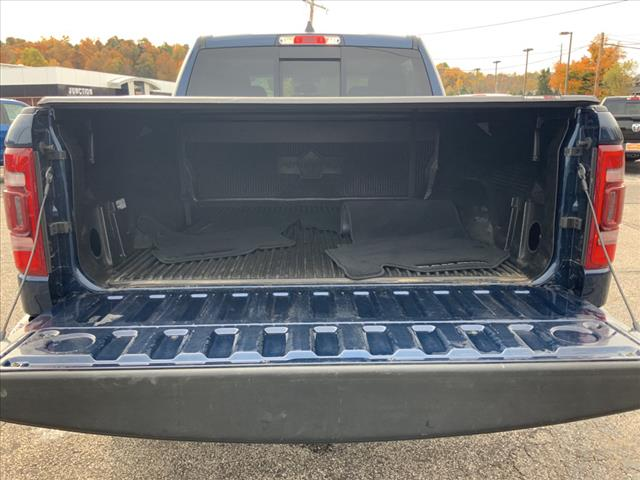 2019 Ram 1500 Crew Cab 4x4, Pickup #784161K - photo 48