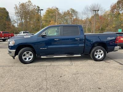 2019 Ram 1500 Crew Cab 4x4, Pickup #784161K - photo 5