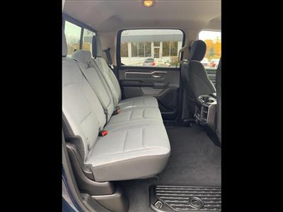 2019 Ram 1500 Crew Cab 4x4, Pickup #784161K - photo 50