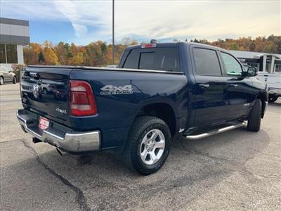 2019 Ram 1500 Crew Cab 4x4, Pickup #784161K - photo 2