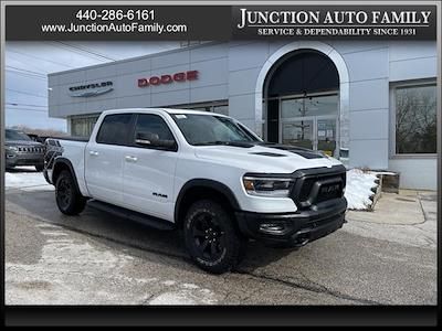 2021 Ram 1500 Crew Cab 4x4, Pickup #82-21 - photo 1