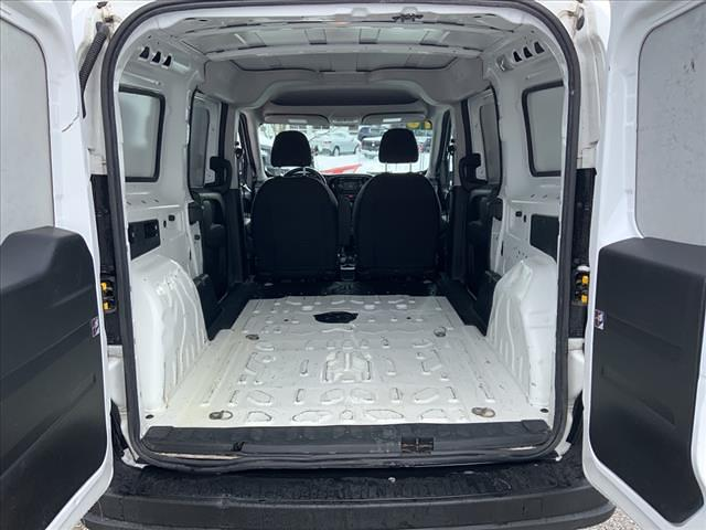 2016 Ram ProMaster City FWD, Empty Cargo Van #82846G - photo 1