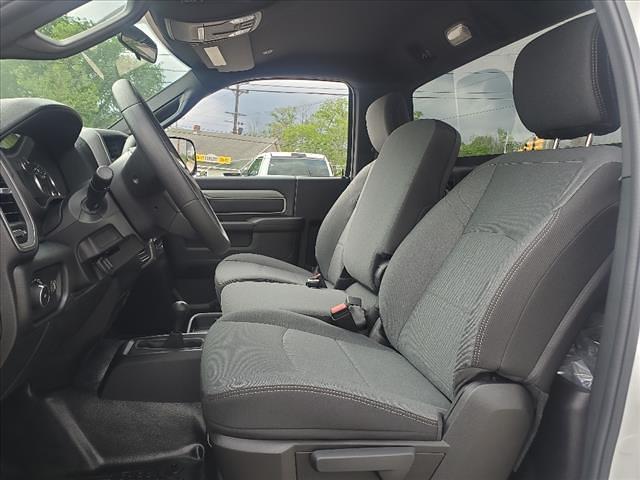 2021 Ram 5500 Regular Cab DRW 4x4,  Galion 100U Dump Body #841-21 - photo 15