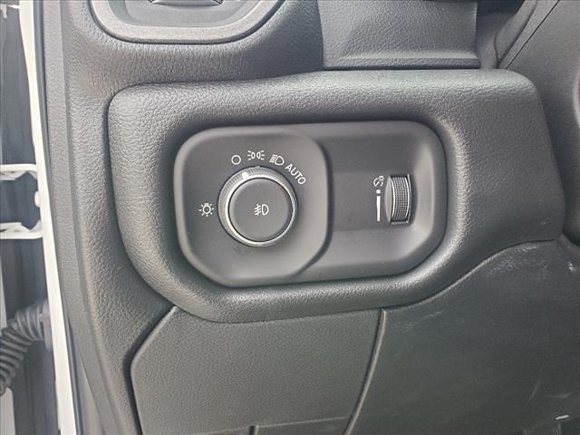 2021 Ram 5500 Regular Cab DRW 4x4, Cab Chassis #841-21 - photo 18
