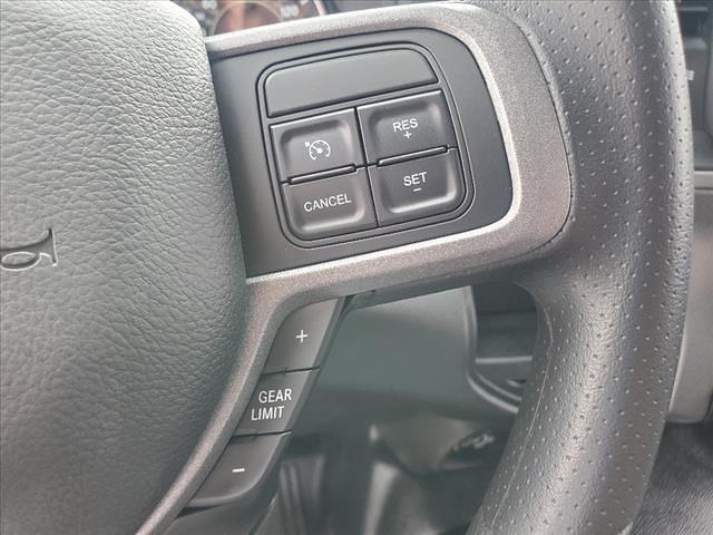 2021 Ram 5500 Regular Cab DRW 4x4,  Galion 100U Dump Body #841-21 - photo 22