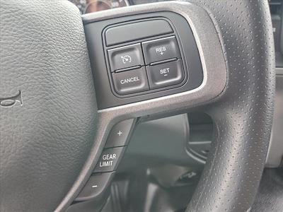 2021 Ram 5500 Regular Cab DRW 4x4, Cab Chassis #841-21 - photo 22