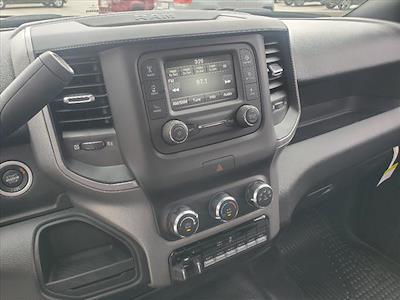 2021 Ram 5500 Regular Cab DRW 4x4,  Galion 100U Dump Body #841-21 - photo 23
