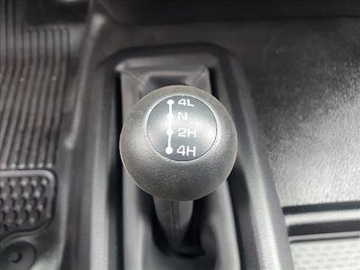 2021 Ram 5500 Regular Cab DRW 4x4, Cab Chassis #841-21 - photo 28