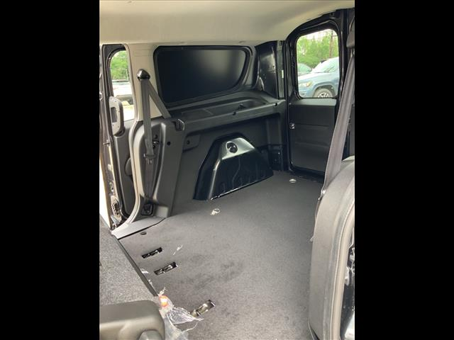 2020 Ram ProMaster City FWD, Empty Cargo Van #859-20 - photo 29
