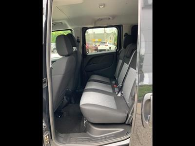 2020 Ram ProMaster City FWD, Empty Cargo Van #859-20 - photo 26