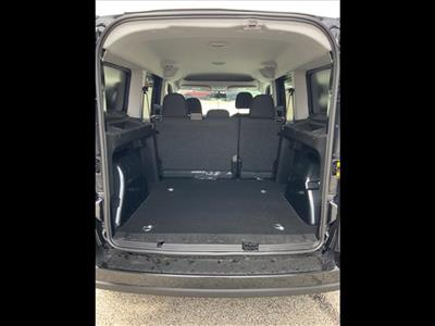 2020 Ram ProMaster City FWD, Empty Cargo Van #859-20 - photo 2