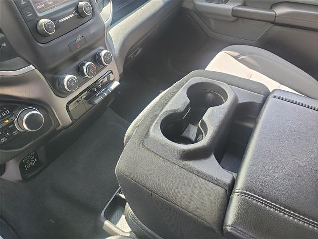 2019 Ram 1500 Quad Cab 4x4,  Pickup #890566K - photo 32
