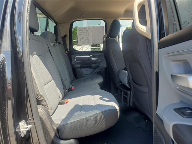 2019 Ram 1500 Quad Cab 4x4,  Pickup #890566K - photo 45