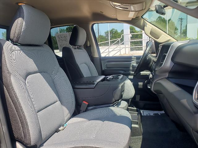 2019 Ram 1500 Quad Cab 4x4,  Pickup #890566K - photo 48
