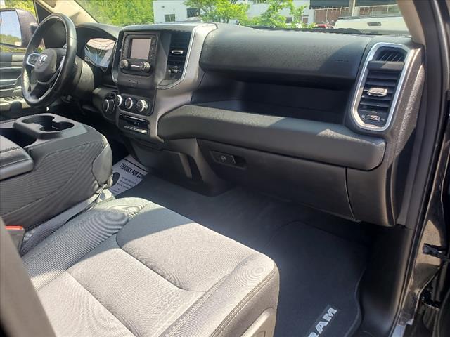 2019 Ram 1500 Quad Cab 4x4,  Pickup #890566K - photo 50