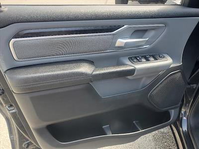 2019 Ram 1500 Quad Cab 4x4,  Pickup #890566K - photo 11