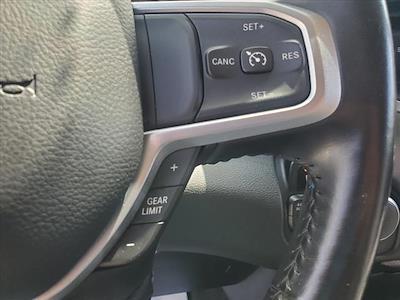 2019 Ram 1500 Quad Cab 4x4,  Pickup #890566K - photo 22